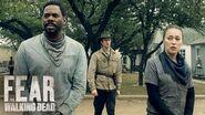 FEAR THE WALKING DEAD Season 6 Comic-Con Trailer HD Kim Dickens, Frank Dillane, Cliff Curtis