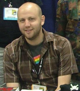 Jake Rodkin