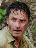 AMC 603 Rick Exhausted