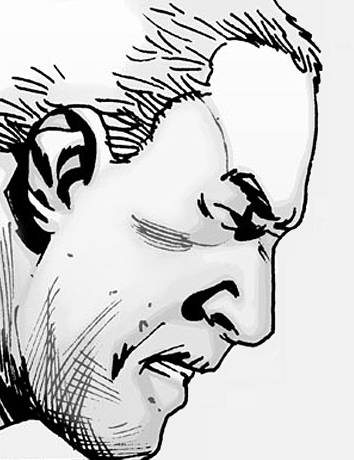 Ethan (Comic Series)