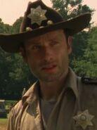 Rick What Lies Ahead 45PP
