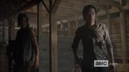 5x11 Daryl and Glenn
