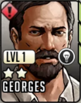 Georges (Road to Survival)
