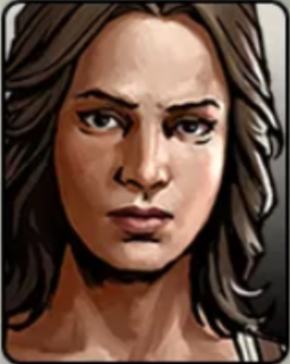Sherry (Road to Survival)