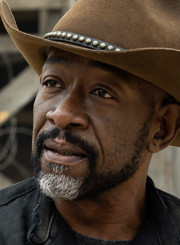 Morgan Jones (Fear)