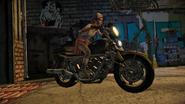 FTG Clem Motorcycle