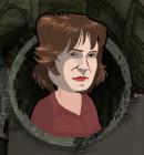 Marla Wilkinson (Social Game)