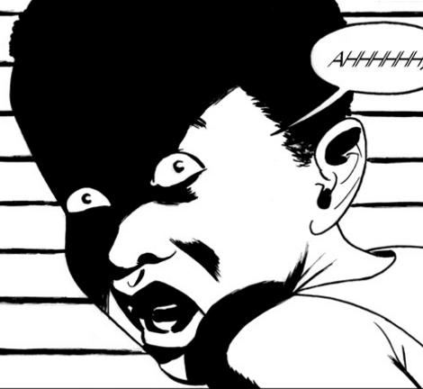 Boy (Comic Series)