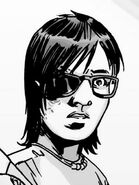 Carl Grimes Issue 130 1