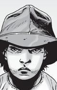 Issue 61 - Carl 2