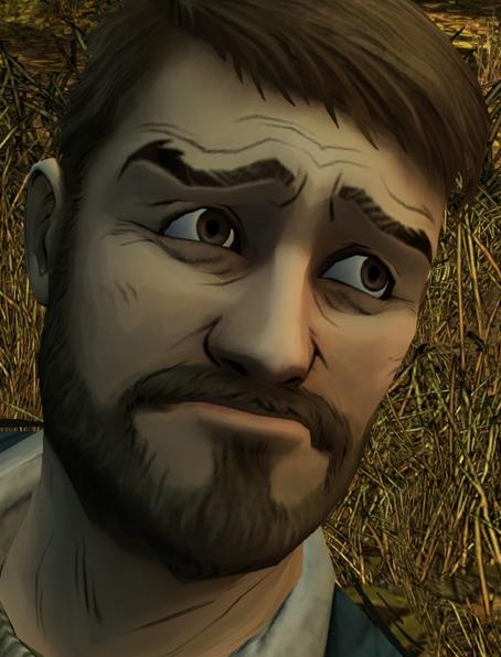 David Parker (Video Game)
