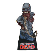 Walking Dead Pet Zombie 2 Bust Bank 2