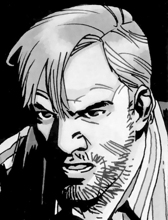 Derick (Negan Lives)
