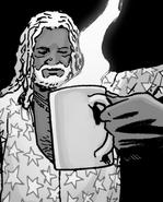 Issue 115 - Ezekiel 3
