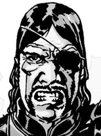 Brian Blake (Comic Series)