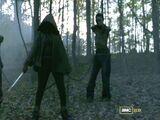 Michonne's Group (TV Series)