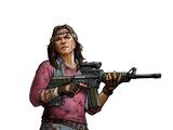 Carol B (Road to Survival)