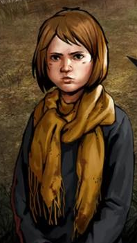 Ruby (Road to Survival)