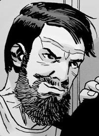 George (Comic Series)