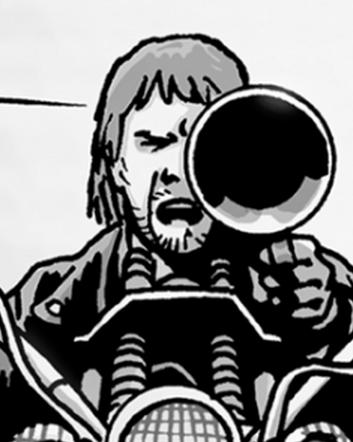 Background Survivors (Comic Series)/The Saviors