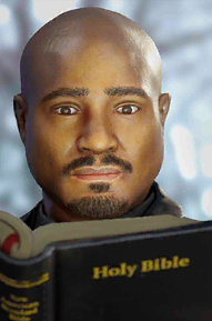 Gabriel Stokes (Our World)