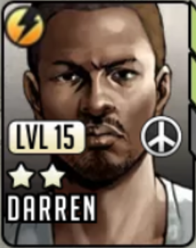Darren (Road to Survival)