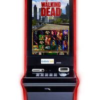 Walking Dead Slots Hospital Machine