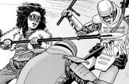 Issue 178 - Princess Fighting 1