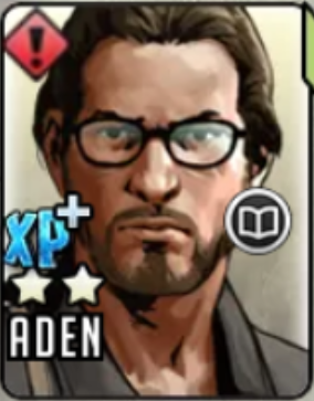 Aden (Road to Survival)