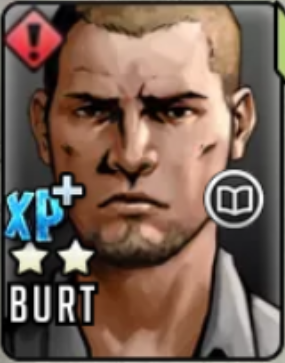 Burt (Road to Survival)