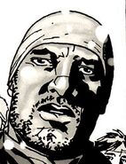 Tyreese Iss 8 4