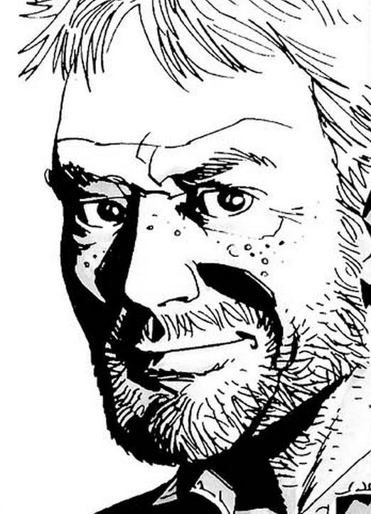 Otis (Comic Series)