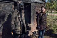 10x17 Elijah and Maggie