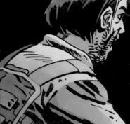 Negan Lives - Barry 5