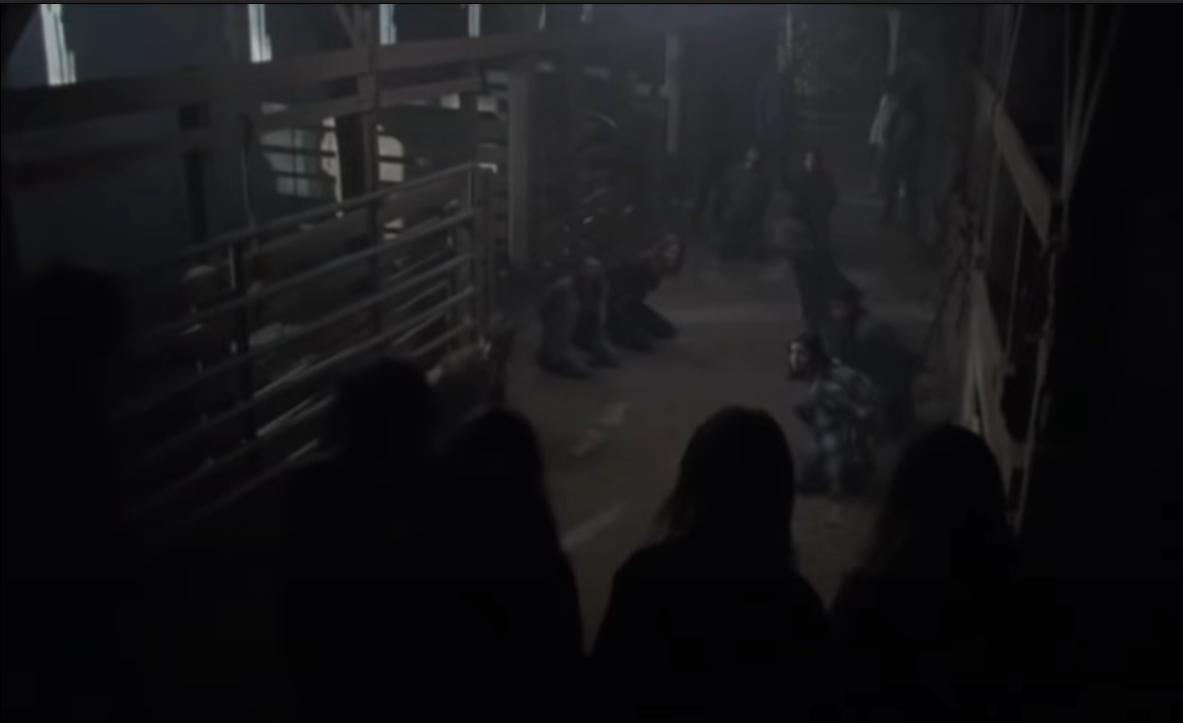Alpha's Barn