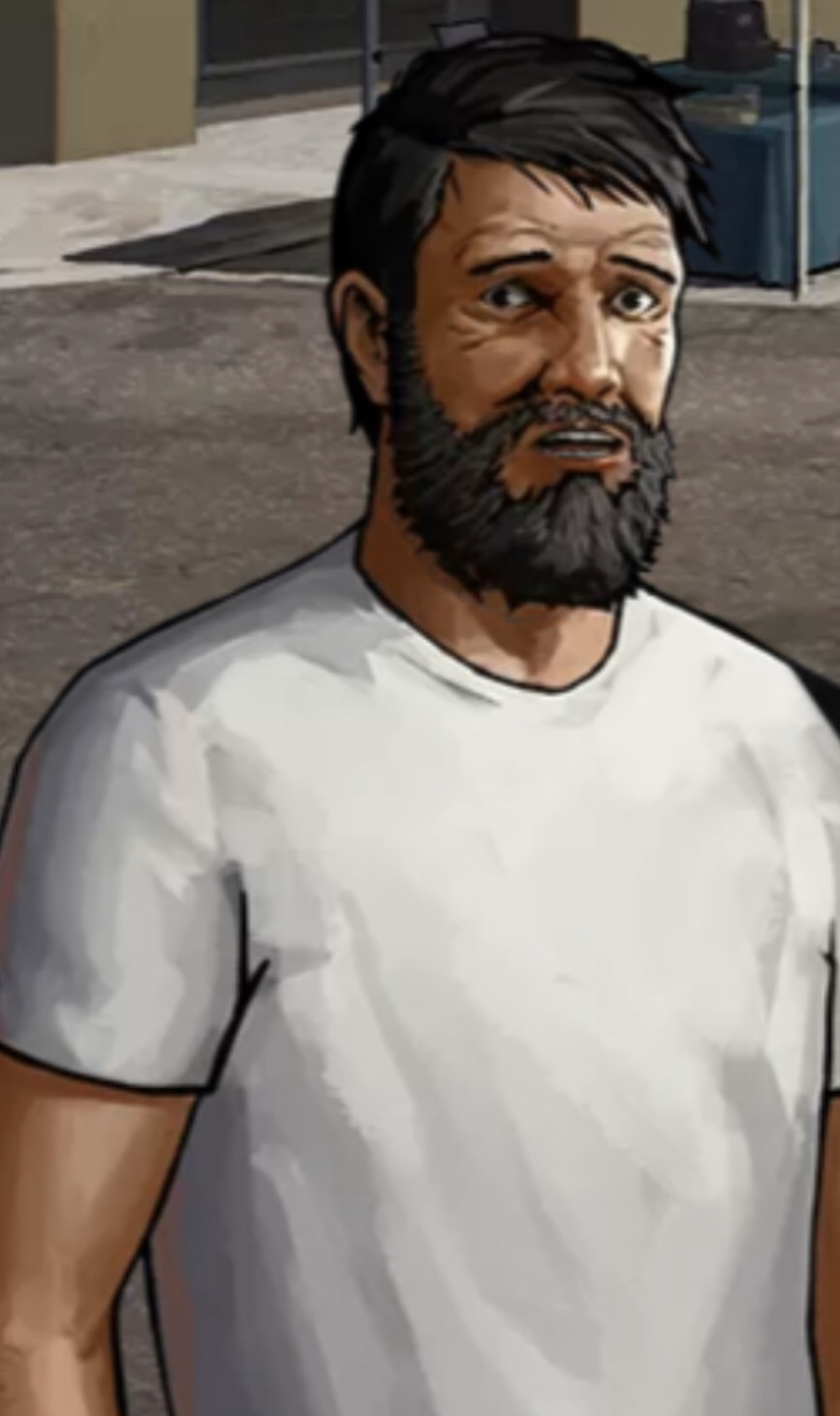 George (Road to Survival)