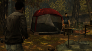 SFH Search the Camp