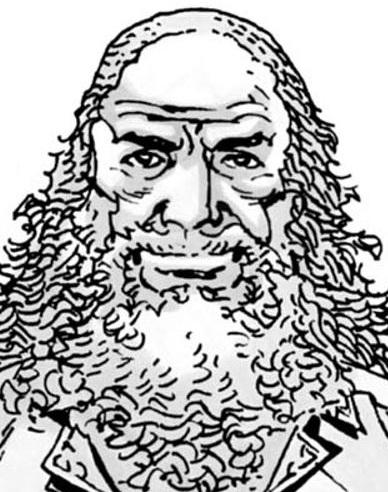 Axel (Comic Series)