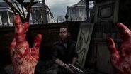 The Walking Dead Saints & Sinners Gameplay