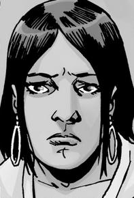 Rosita Espinosa (Comic Series)