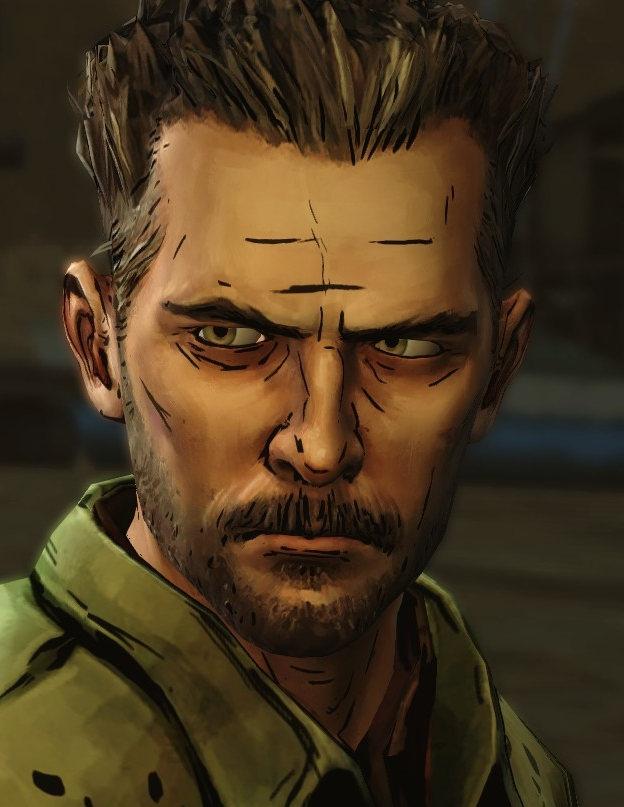 Randall (Video Game)