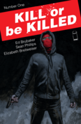 Kill or be Killed Cover