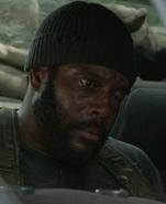 Tyreese saughdfas