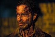 AMC 516 Rick Bloody Face
