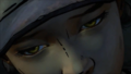 Clementine eyes