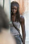 Michonne 7x12