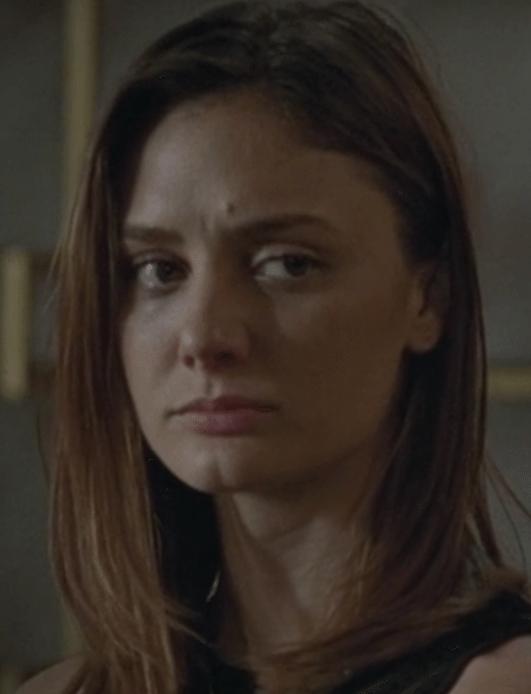 Sherry (TV Series)