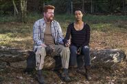 Abraham Ford Sasha Williams 7x16 2