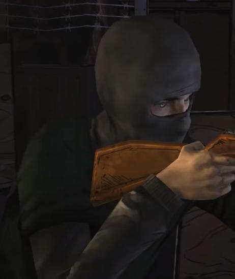 Save-Lots Bandit 7 (Video Game)