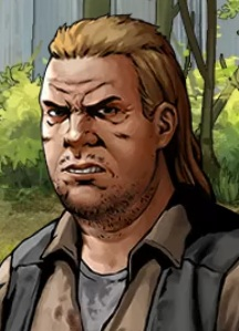 Eugene Porter (Road to Survival)